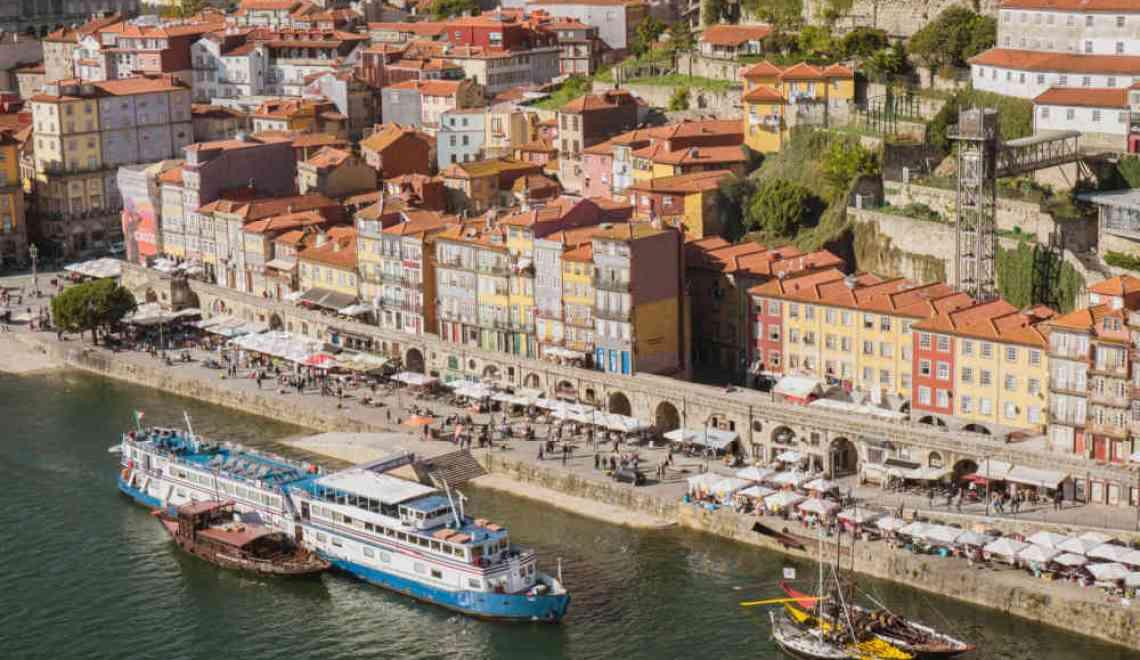 Porto – Cityguide x bonnes adresses