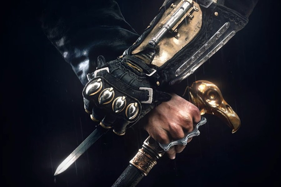 Assassin's Creed: Syndicate, capuche tendance 2015