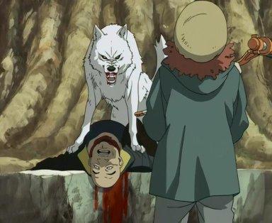 Wolf's Rain (2)