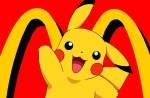 Contrefaçon n°6 : Pokémon Go au MacDo !
