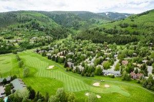 The municipality of EagleVail is nestled equi-distrant from both Vail and Beaver Creek resorts.