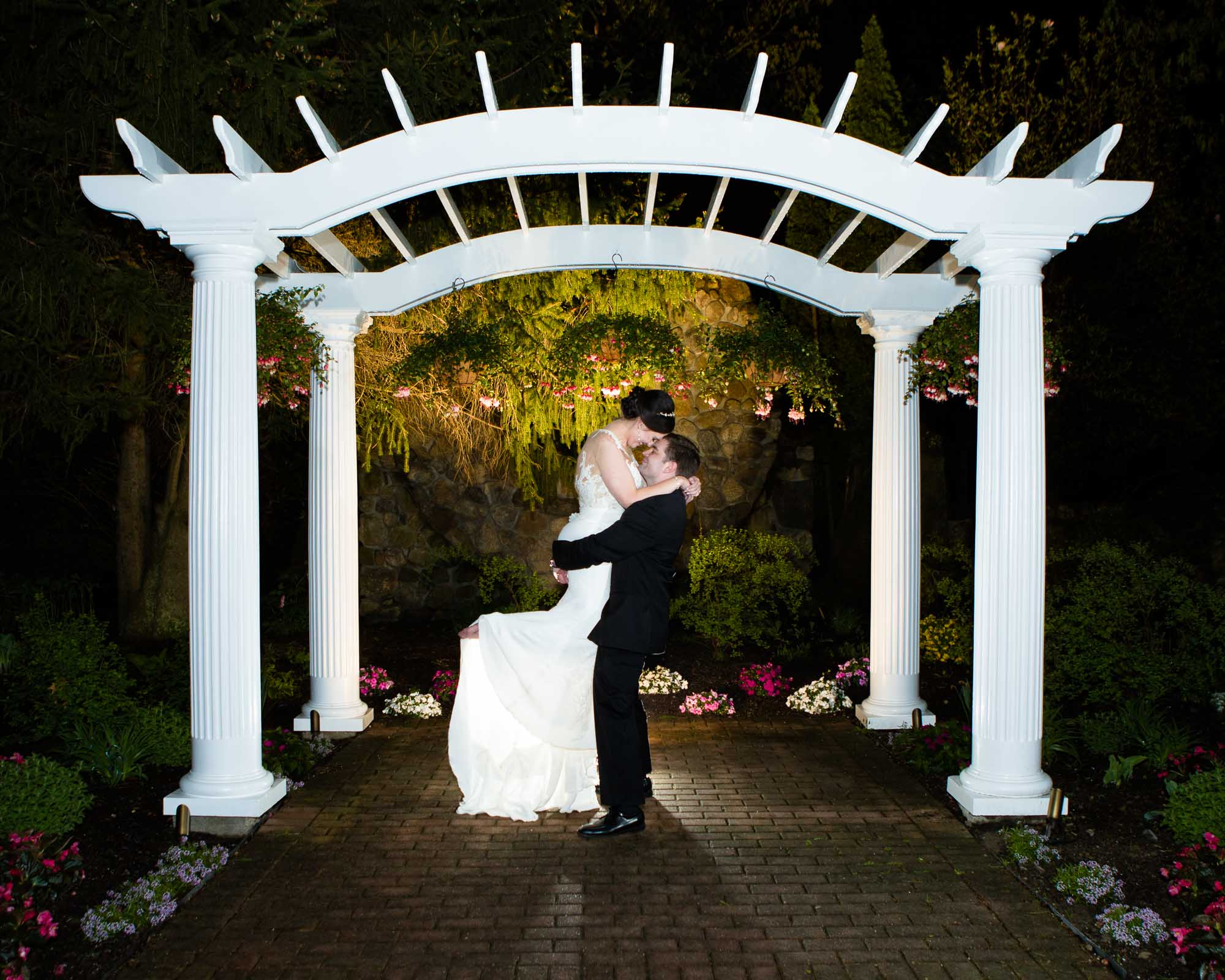 Kayla and Bryan's Wedding at Andover Country Club