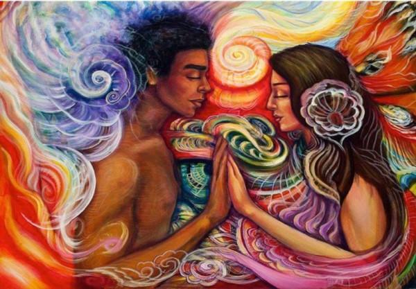 conscious relationship