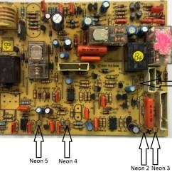 Power Flame Burner Wiring Diagram Eye Ask Glow-worm