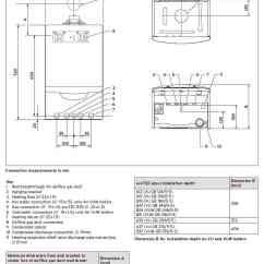 Vaillant Ecotec Plus 438 Wiring Diagram 2001 Dodge Ram Trailer Ask Domestic Boilers Technical Specification