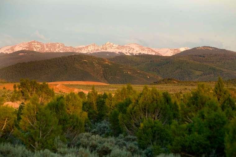 highlands neighborhood,Eagle Ranch,Colorado