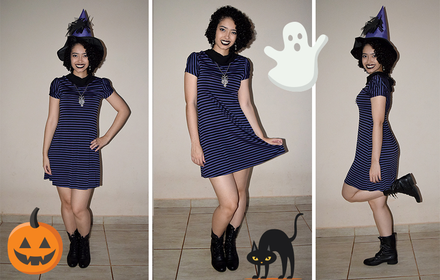 look-halloween-bruxa-facil