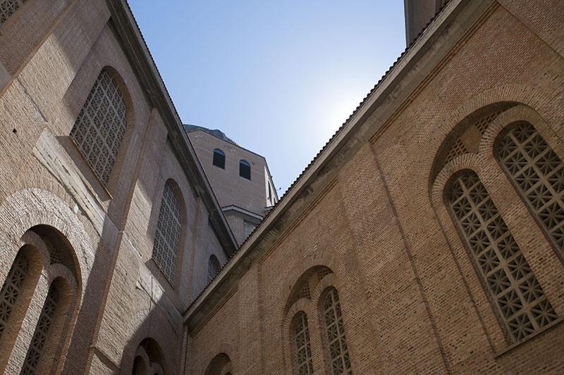 Dicas de Viagem: Basílica de Aparecida