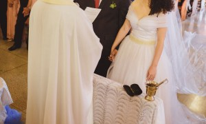 Músicas Católicas para Casamento - Vai Menina