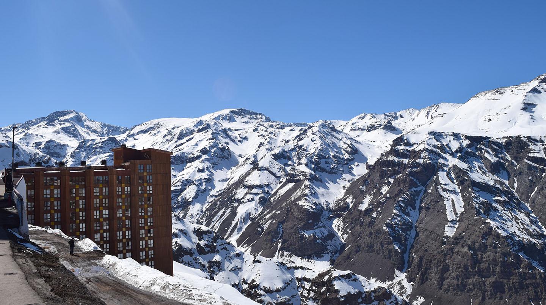 Viajar mais Barato - Baixa Temporada de Neve no Chile