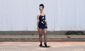 Fantasia de Estrela com Tiara Constelação DIY