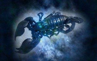 Скорпион. Гороскоп на август месяц 2020 года