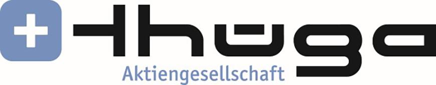Logo der Thüga AG
