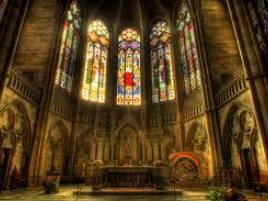 No Tax, No Blessing: German Church Insists On Levy