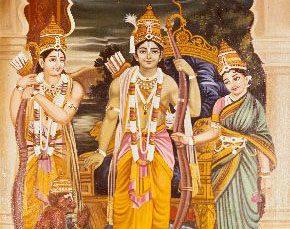 Glorification of Lord Rama