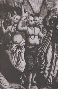Sri Srivas Pandit