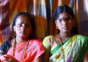 Devadasis in Karnataka