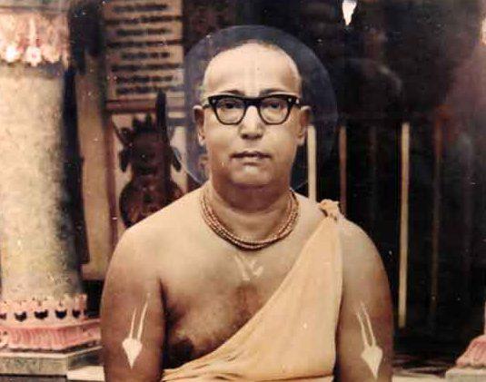Disappearance Day Of Srila Sri Rupa Siddhanti Maharaja