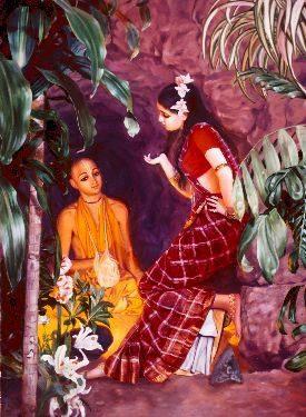 The Glories of Haridas Thakur