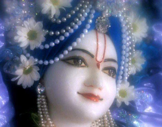 Sri Baladeva is Guru
