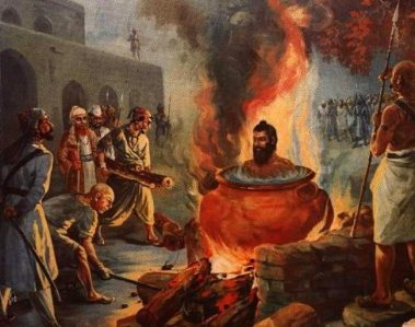 Mughal India - The Worst Holocaust in World History?