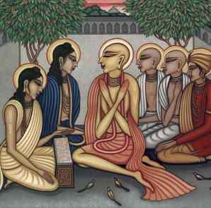 Sri Gadadhar Pandit