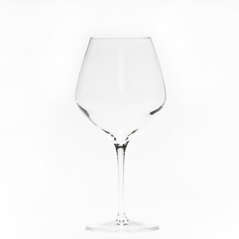 verre a pied pinot noir par 6