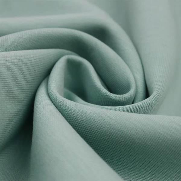 Vải thun Cotton dày