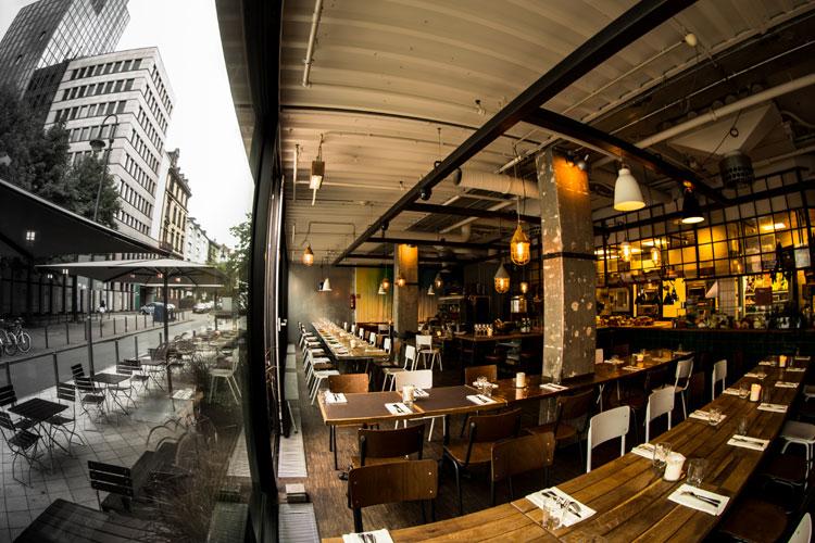 Sthle Und Tische Fr Restaurant Amazing Restaurant