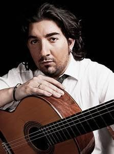 Antonio Rey, premio 'Amigos de la Guitarra'