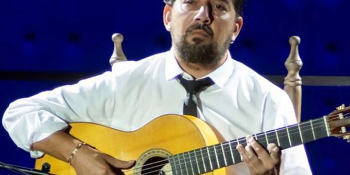 ANTONIO REY | CRÍTICA | Noticias