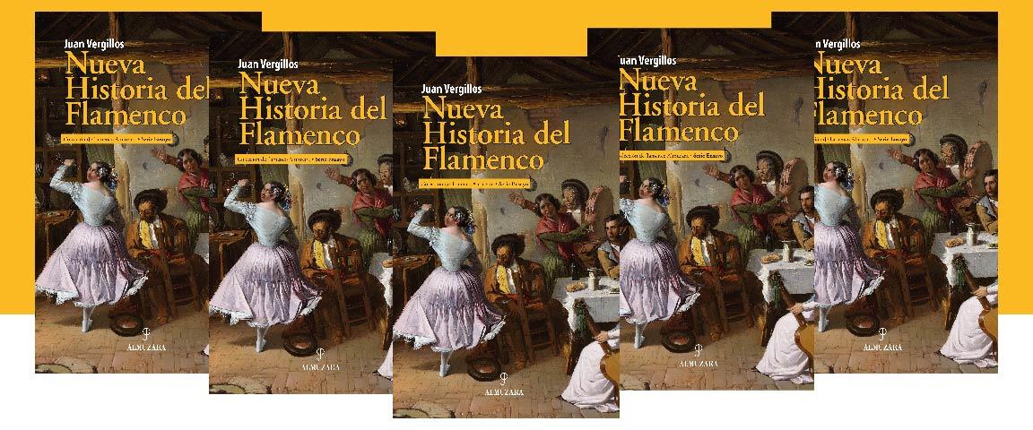 'Nueva historia del flamenco'