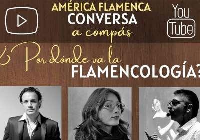 'AMÉRICA FLAMENCA' en YouTube.