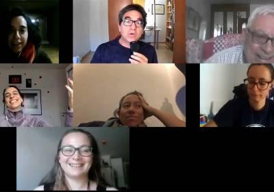 Finalizamos el curso online de 'Historia del cante'