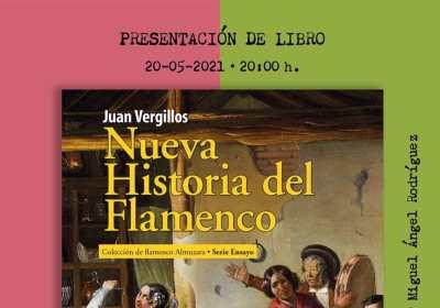 Presentación del libro en la Fundación Casa Patas.
