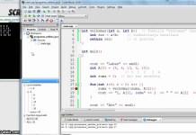 C++ programos sekimas 3: funkcija su masyvu