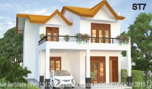 Sri Lanka House Plan