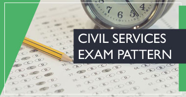 The Civil Services Examination offers the widest range of jobs in our country and is conducted by the Union Public Service Commission (UPSC).