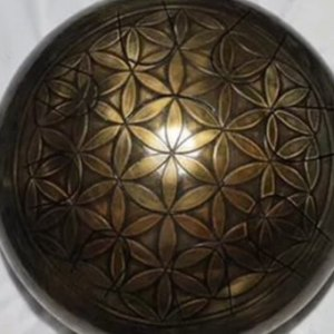 Глюкофон «Золотой Цветок Жизни»