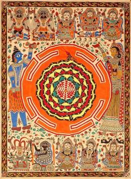 Тантра индийская