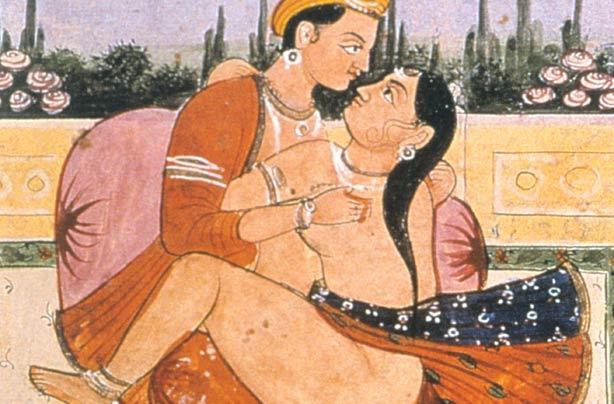 Тантра религия поклонения сексу