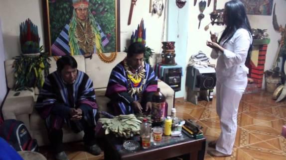 Нью-эйдж опасен и пытается поглотить тантру через шаманизм
