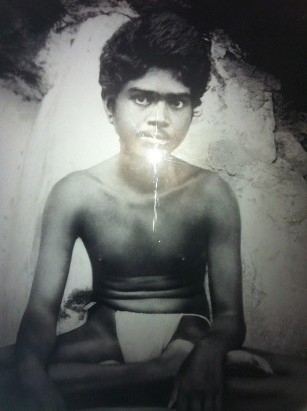 Ramana Maharishi Ashram