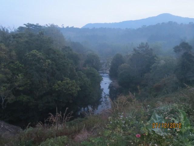 Elephant Valley Kodaikanal