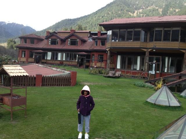 Pahalgam Hotel