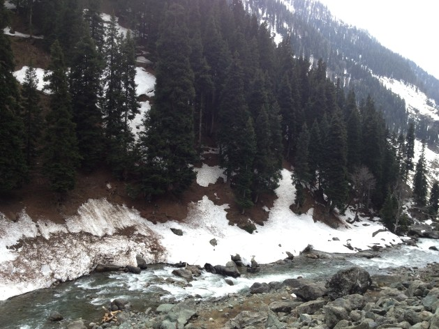 Betaab Valley & Chandan Wadi
