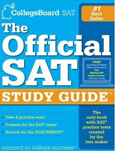 The_Official_SAT_Study_Guide