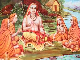 Ramakarishna, Vivekananada,
