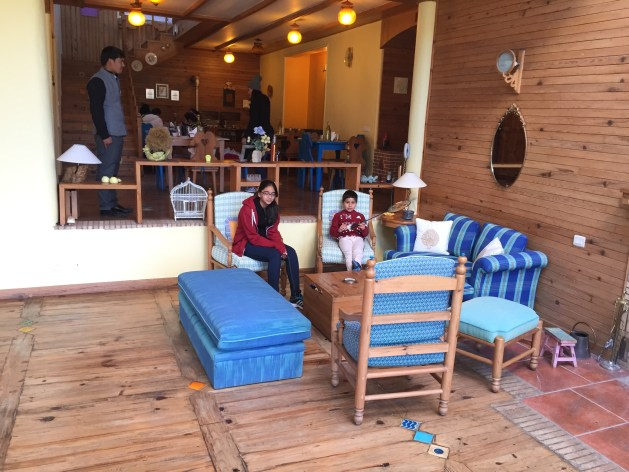 Best rooms in Himalayas