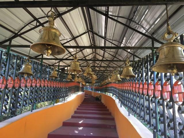Dunagiri Devi Durga Temple